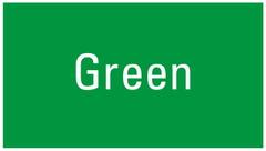 Краска INK CR GREEN зелёная S-2491E