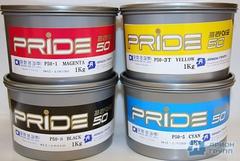 Краска для листовой печати Pride 50