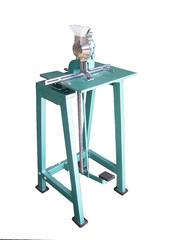 Аппарат для установки люверсов JOINER JYJ -5,5-2