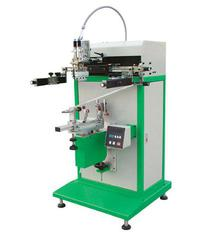 Трафаретный станок для печати по цилиндрическим поверхностям TS-300S
