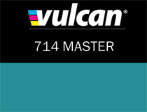 Офсетное резинотканевое полотно Vulcan 714 Master