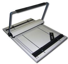 Ручной биговально-перфорационный аппарат HCP460 (460*2.0мм) (аналог Cyclos)