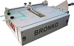 Машина для сборки переплетных крышеК SKJ-950C