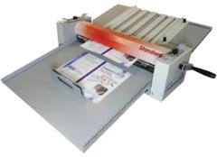 Ручной биговально-перфорационный аппарат Tech-ni-Fold CreaseStream Mini Standard CP