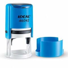 Trodat Ideal 46042 Автоматическая оснастка для печати в боксе D42мм