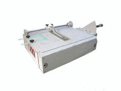 Аппарат для сборки переплетных крышек SK 530C
