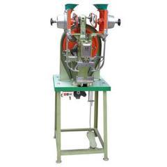 Машина для установки люверсов на бумажные пакеты JZ-968G2