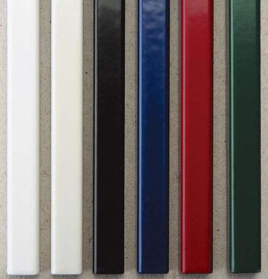 Металлические каналы A4 (304 мм) 16 мм