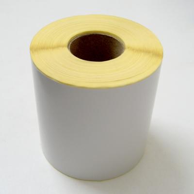 Самоклеящаяся бумага MC PHARMA FSC S2000NP-BG40WH