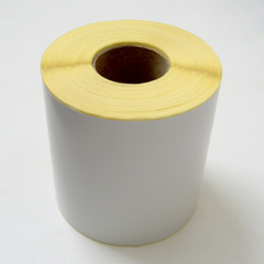 Самоклеящаяся бумага VERGE BLANC FSC S2030-BG45WH