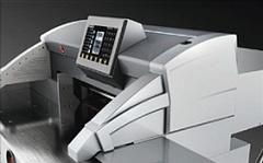 Гильотинный гидравлический компактный резак BW-R5609 V9.1