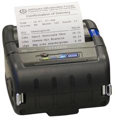Принтер этикеток Citizen мобильный CMP30