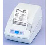 Принтер чековый Citizen настольный CT-S280