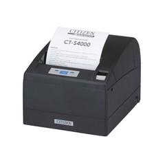 Принтер чековый Citizen настольный CT-S4000