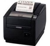Принтер чековый Citizen CT-S601