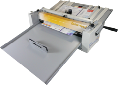 Ручной биговально-перфорационный аппарат Tech-ni-Fold Crease Stream Mini Quick-feed DC