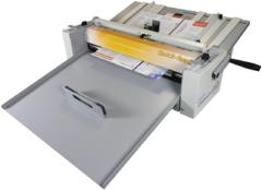 Ручной биговально-перфорационный аппарат Tech-ni-Fold Crease Stream Mini Quick-feed CP