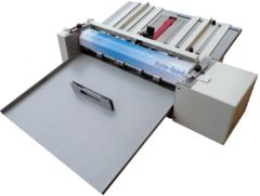 Электрический биговально-перфорационный аппарат Tech-ni-Fold CreaseStream Mini Auto-feed DC