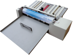 Электрический биговально-перфорационный аппарат Tech-ni-Fold CreaseStream Mini Auto-feed CP