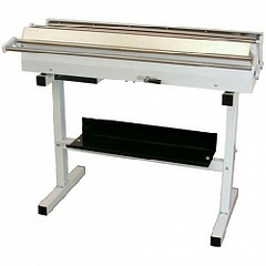 Фальцевальный аппарат LD-901 для карт и чертежей ручной (21см)