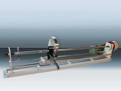Станок для резки фольги в бобинах WT-1-130
