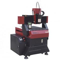 Фрезерно-гравировальный станок среднего формата SD-5040