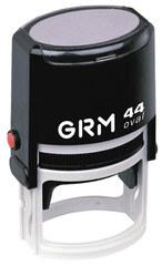 GRM OVAL 44 Печать овальная