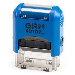 GRM 4910 P3 Оснастка для штампа