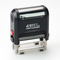 Автоматическая оснастка для штампа GRM 4911 HUMMER