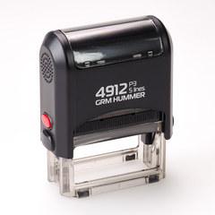 Автоматическая оснастка для штампа GRM 4912 HUMMER