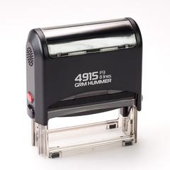 Автоматическая оснастка для штампа GRM 4915 HUMMER