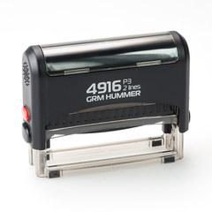 Автоматическая оснастка для штампа GRM 4916 HUMMER