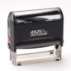 Автоматическая оснастка для штампа GRM 4925 HUMMER
