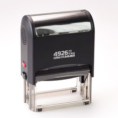 Автоматическая оснастка для штампа GRM 4926 HUMMER