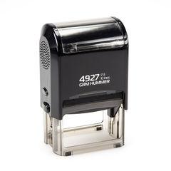 Автоматическая оснастка для штампа GRM 4927 HUMMER