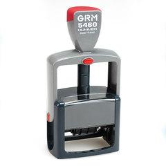GRM 5460 HUMMER Датер с полем для текста (цифровой)