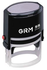 GRM OVAL 55 Печать овальная
