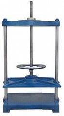 Механический обжимной пресс HBP-500
