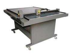 Широкоформатный планшетный плоттер HC-1290