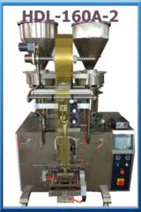 Вертикальная упаковочная машина HDL-160A-2