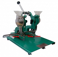 Аппарат для установки люверсов JOINER JYS-5,5-2 две головы
