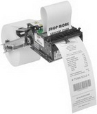 Принтер чековый Zebra KR203