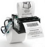 Принтер чековый Zebra KR403