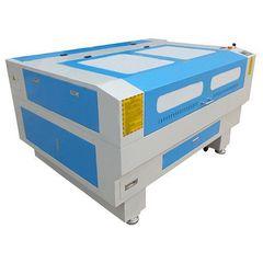 Лазерный гравировальный станок серии BHL-1610 (120 ВТ) с чиллером