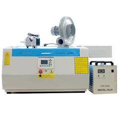 Лазерный гравировальный станок серии BHL-5030 (40 ВТ) с помпой