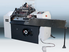 Ниткошвейная машина SX-460D с конвейером подачи (программируемый)