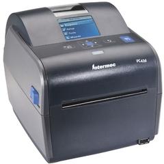 Принтер этикеток Intermec PC43d