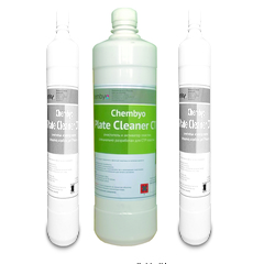 Chembyo Plate Cleaner CTP