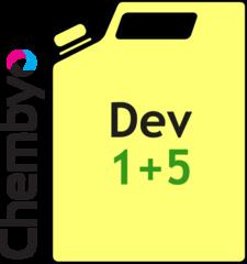 Chembyo Plate Dev 1+5