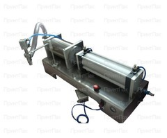 Пневматическая машина для розлива PR-2600